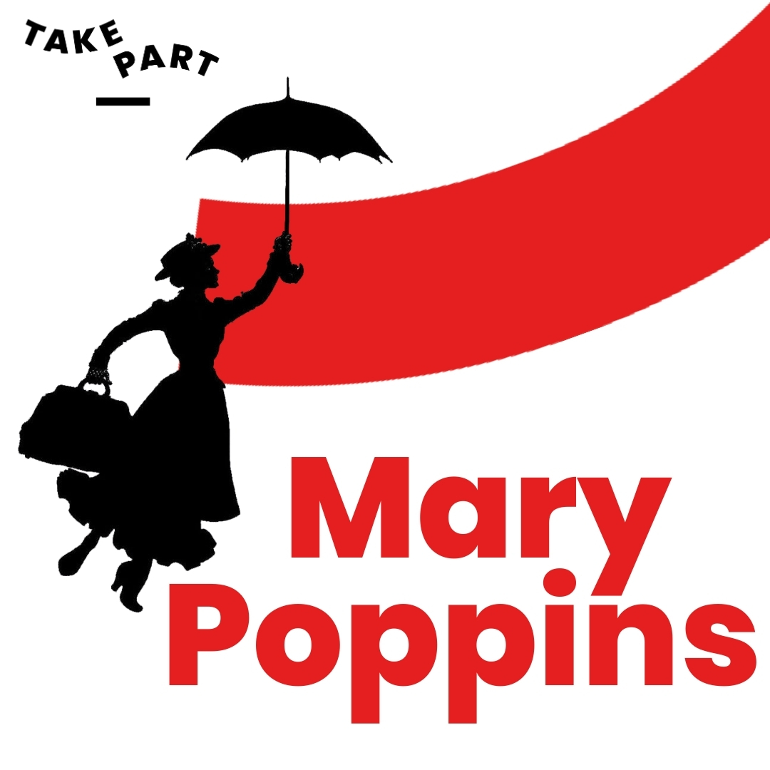 Mary Poppins – Summer School