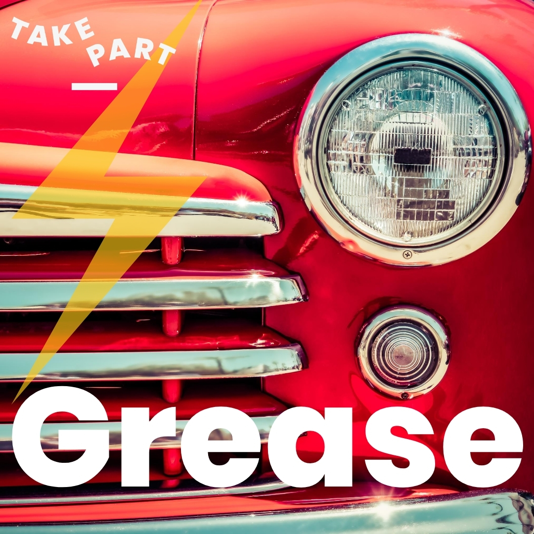 Grease – New Mills School pupils