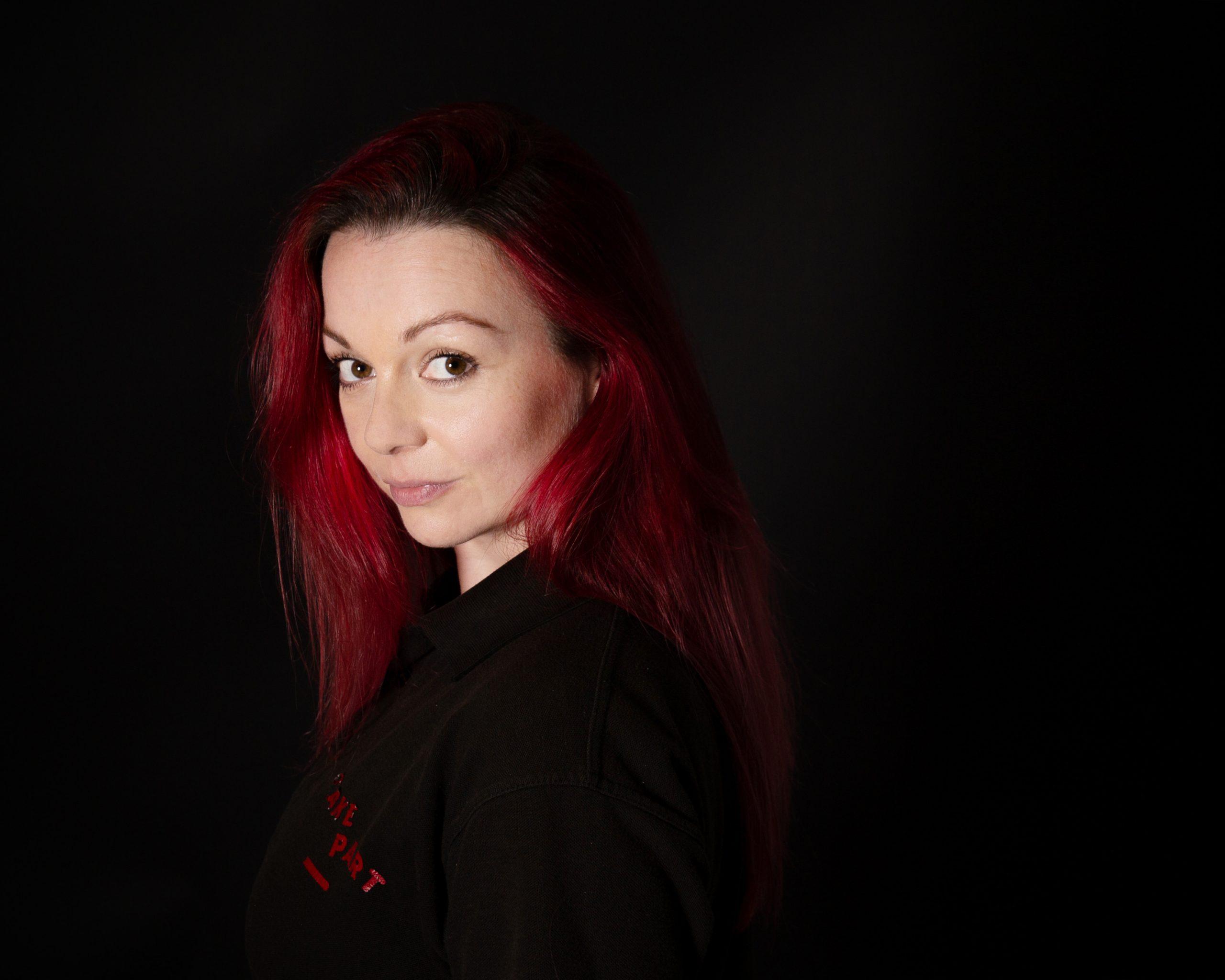 Headshot of Leanne Chance