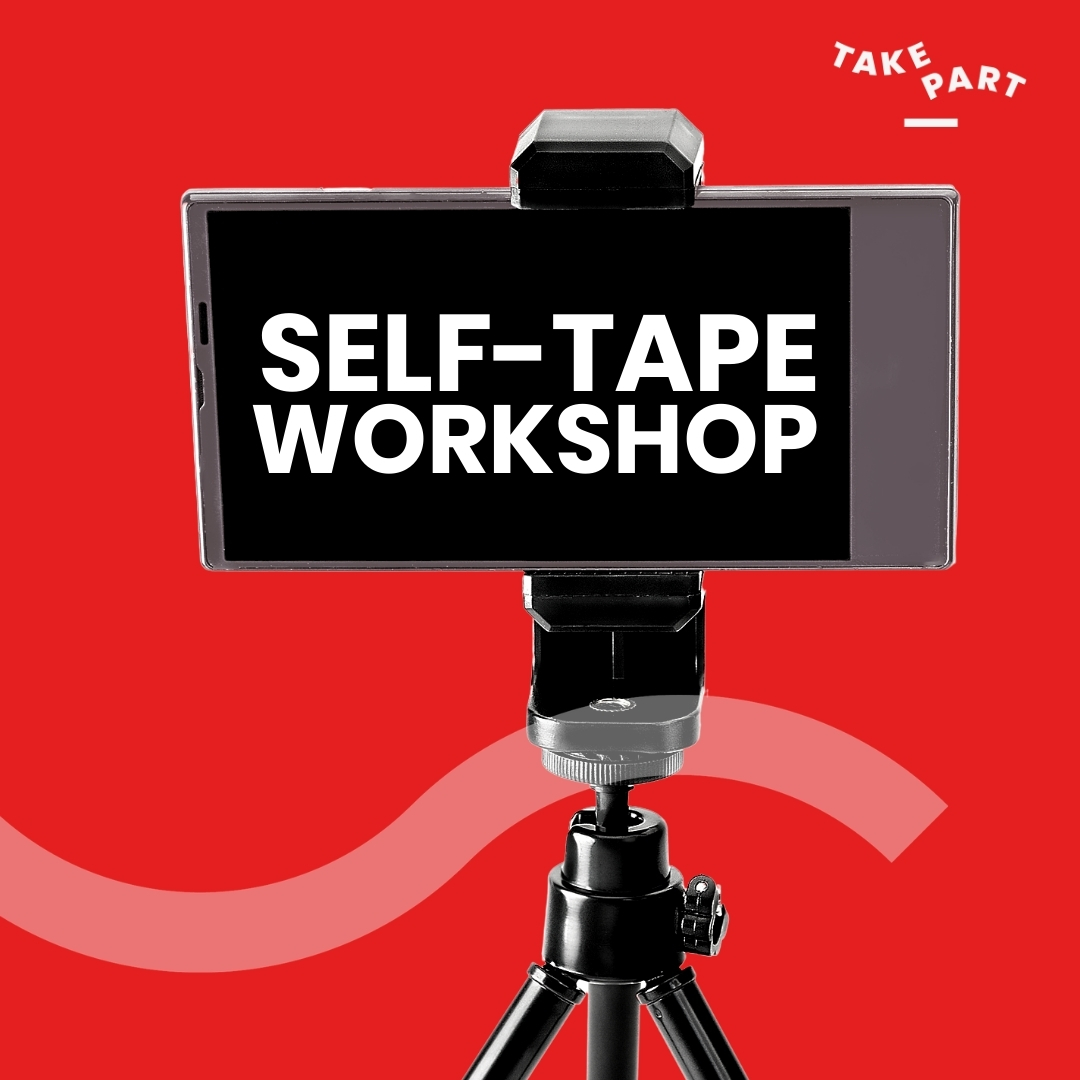 Self-Tape Workshop