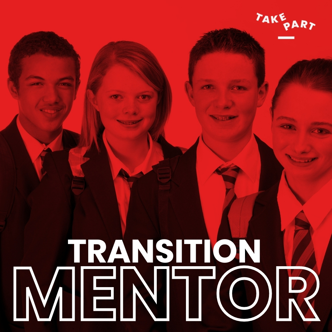 A Search for Mentors to Take Part