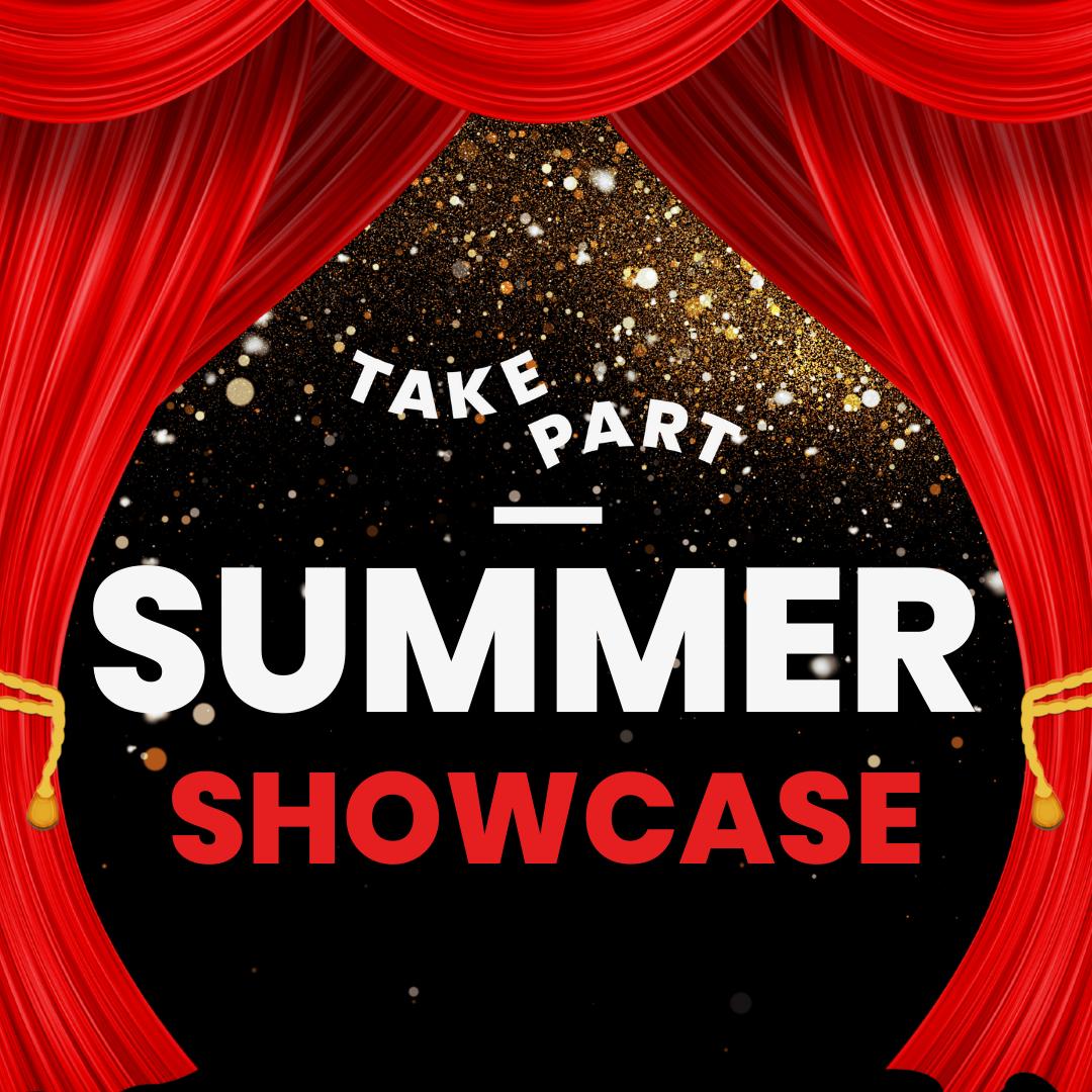 New Mills Summer Showcase
