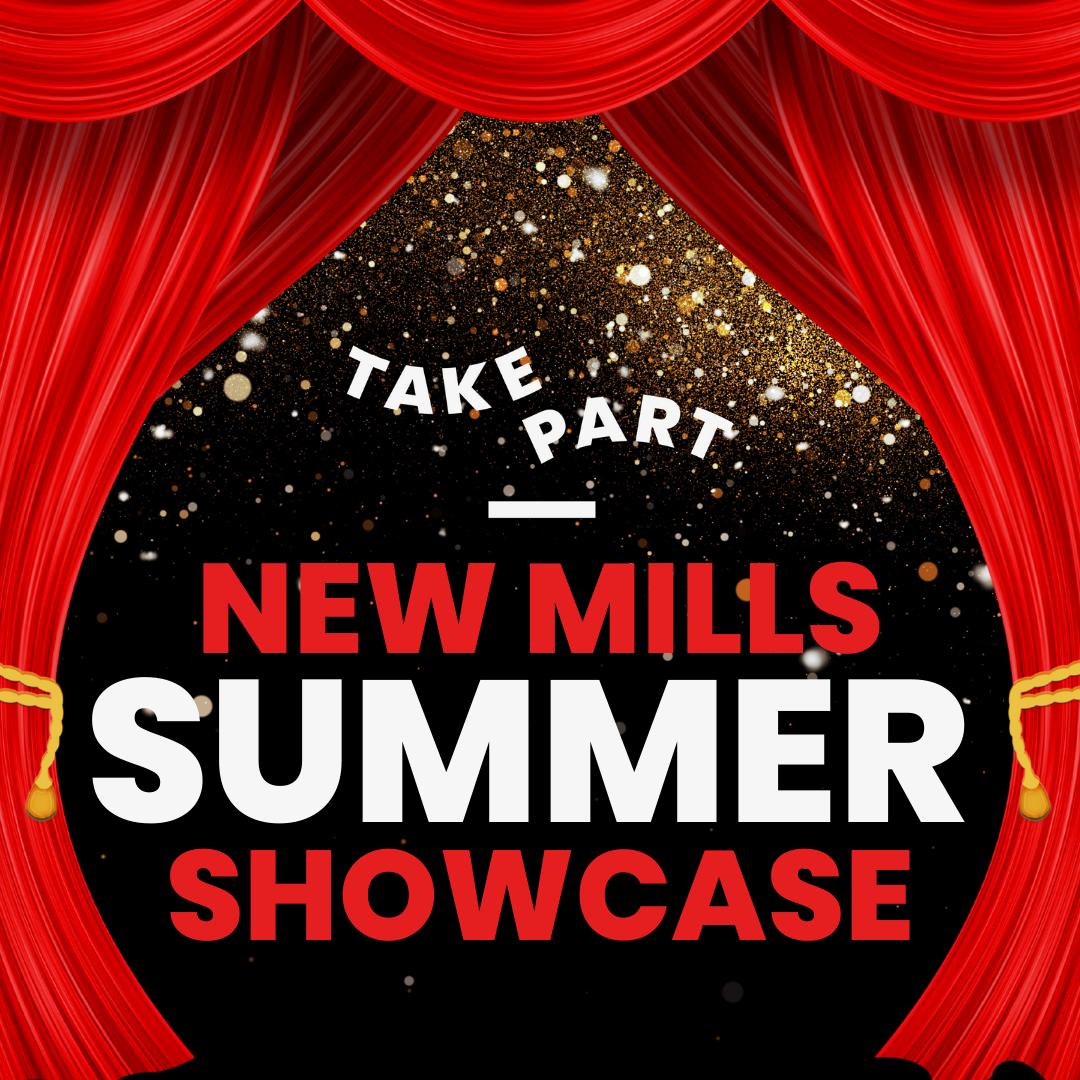 New Mills Summer Showcase and Awards Celebrations