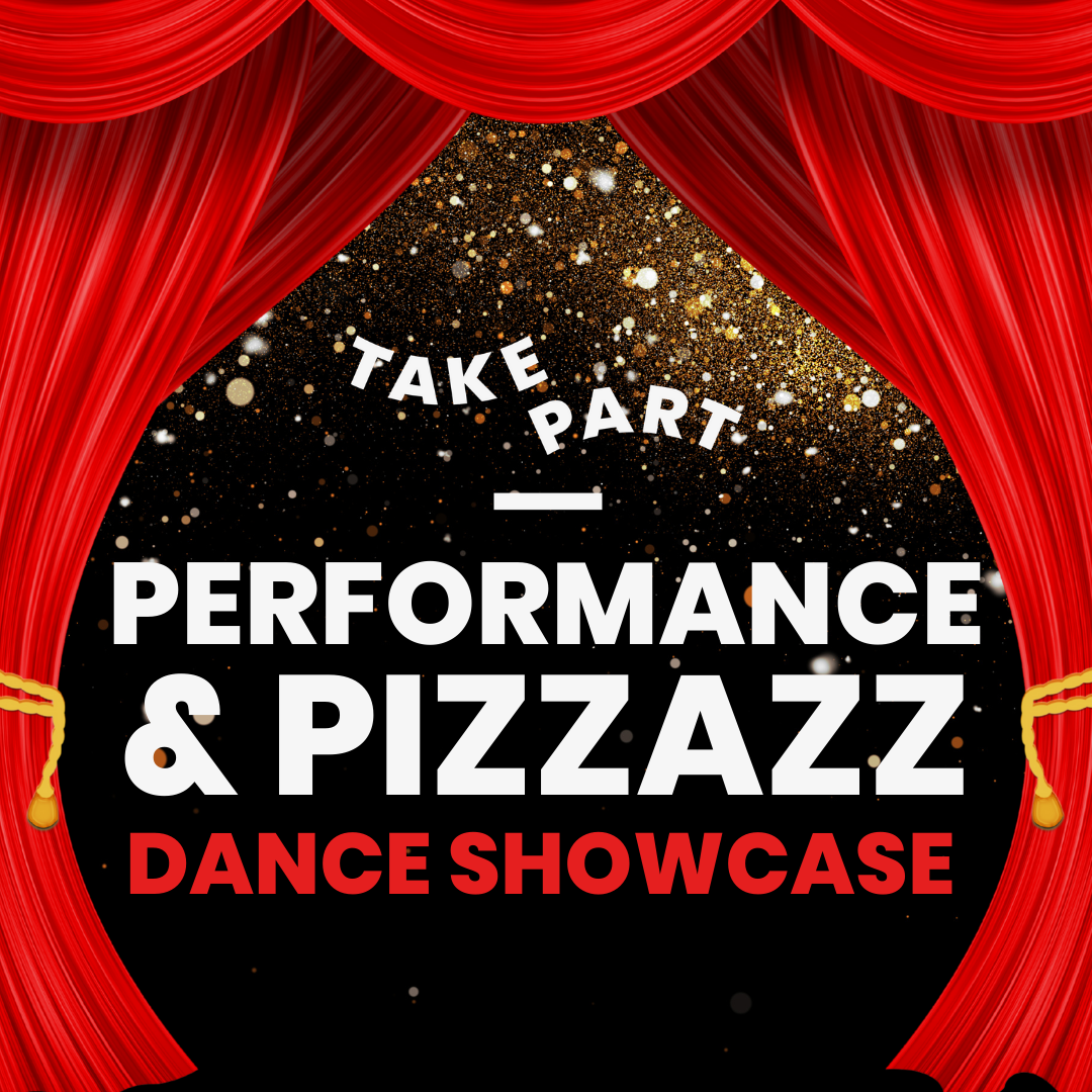 Performance and Pizzazz Dance Showcase