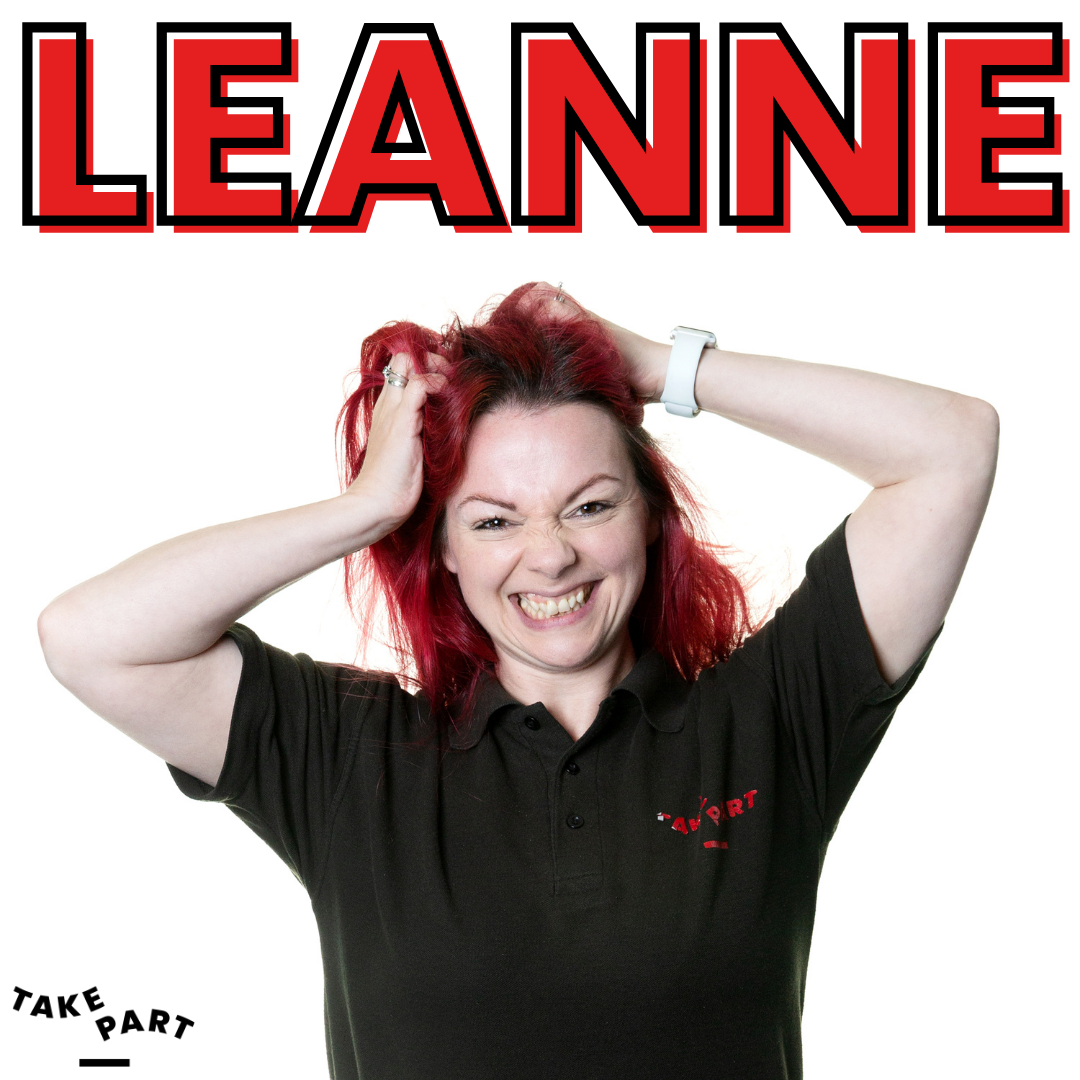 Which Leanne Are You?