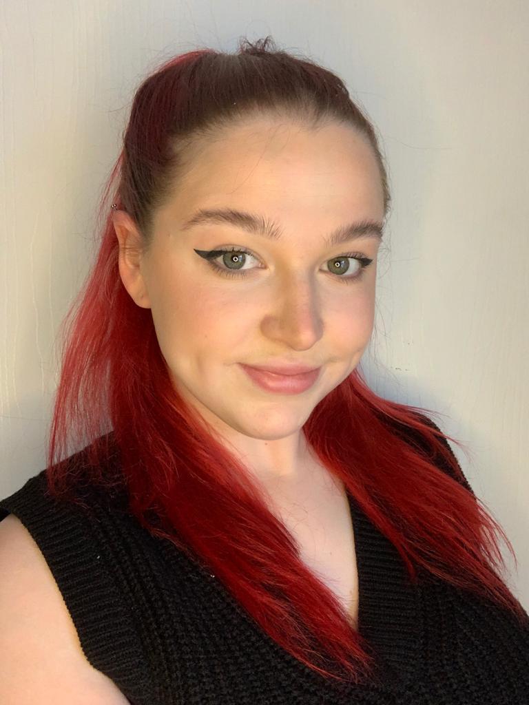 Headshot of Annice Wild
