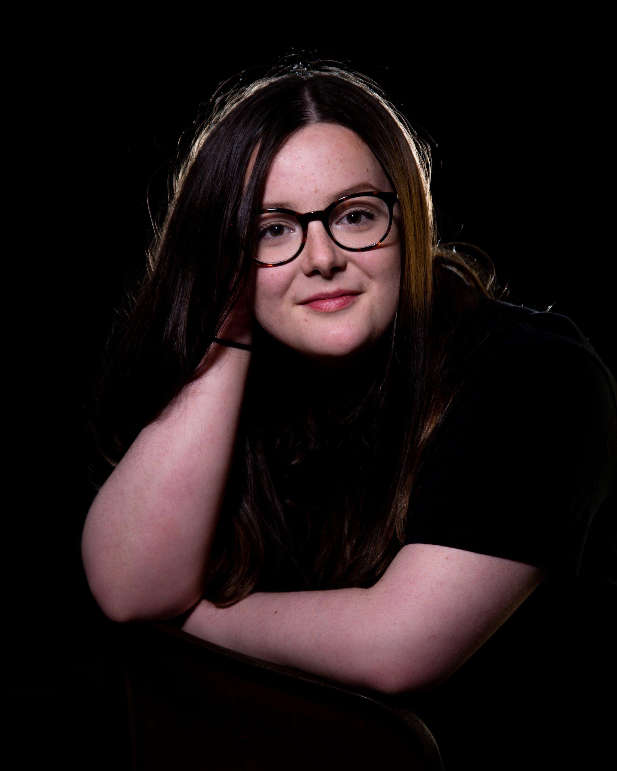 Headshot of Hannah Gilsenan